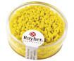 Rocailles 2.6mm matt 17g 20 yellow