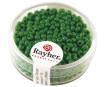 Rocailles 2.6mm matt 17g 29 green