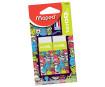 Eraser Maped Tatoo 2pcs blister