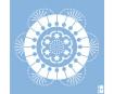 Šabloon Marabu 33x33cm Rosette