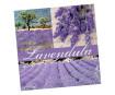 Napkins 25x25cm 20pcs 3-ply Dreams of Lavender