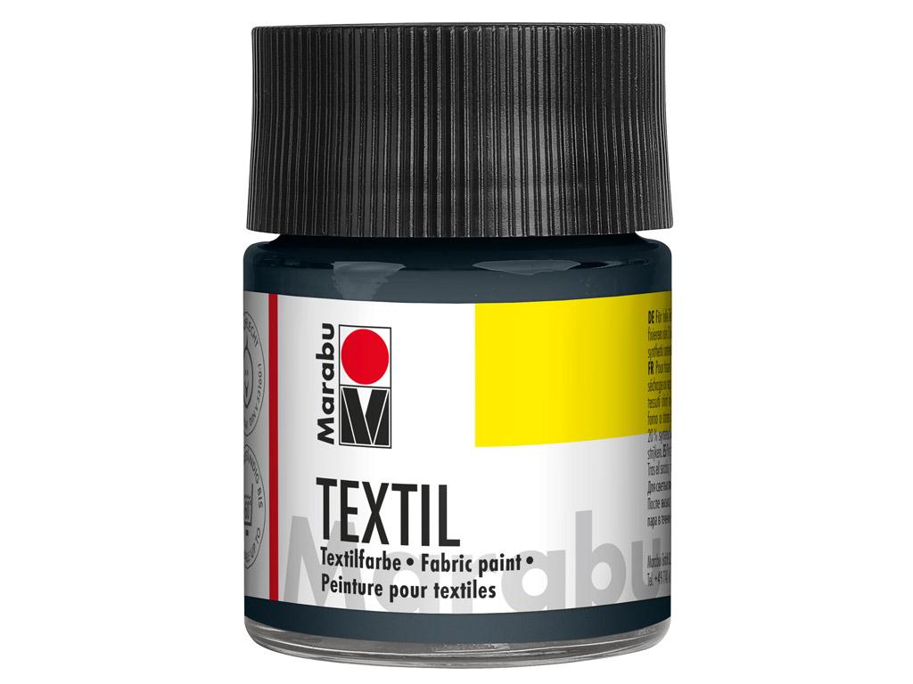 Tekstiilivärv 50ml 078 grey