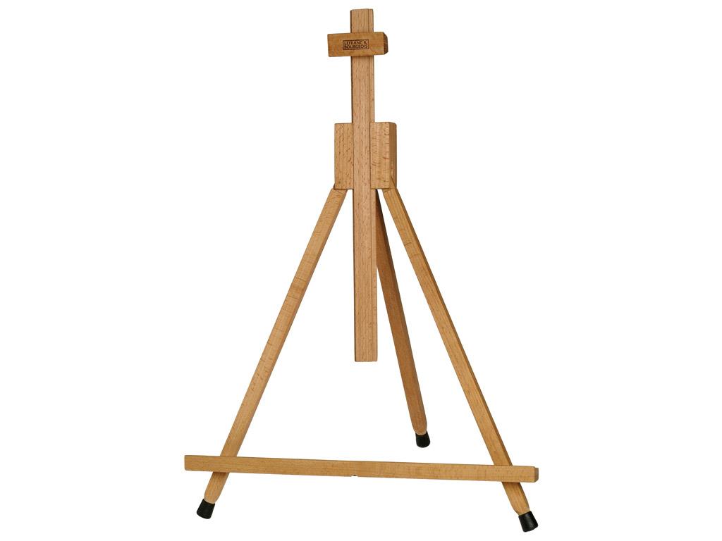 Table easel L&B Velazquez max canvas h=63cm