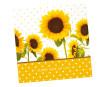 Salvrätikud 33x33cm 20tk 3 kihiline Sunny Side of Life