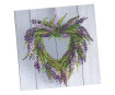 Napkins 33x33cm 20pcs 3-ply Wreath of Provence