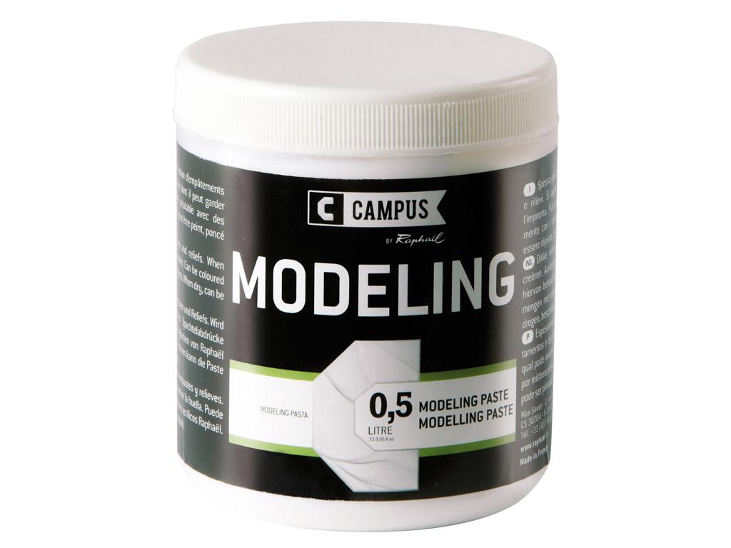 Modelling paste Campus 500ml