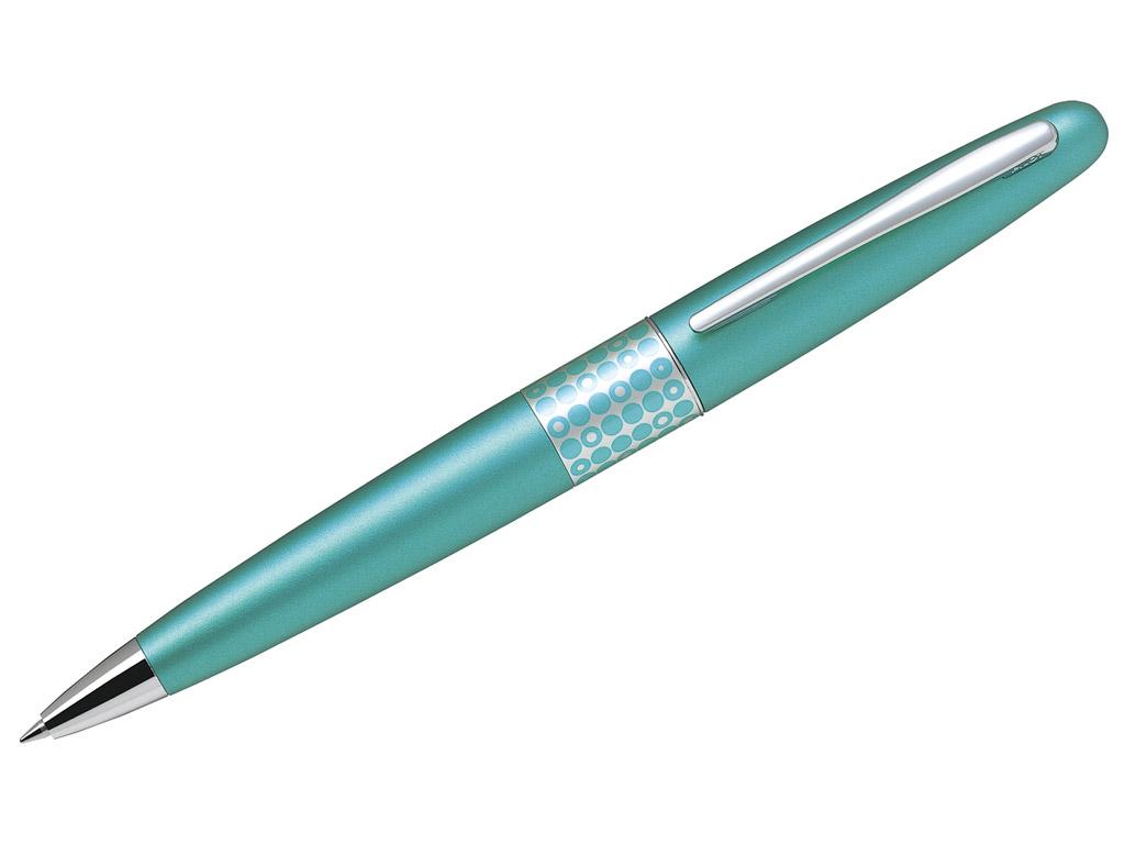 Pastapliiats Pilot MR Retro Pop 1.0 sinine Dots