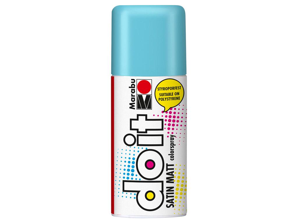 Colorspray do it Satin Matt 150ml 091 caribbean