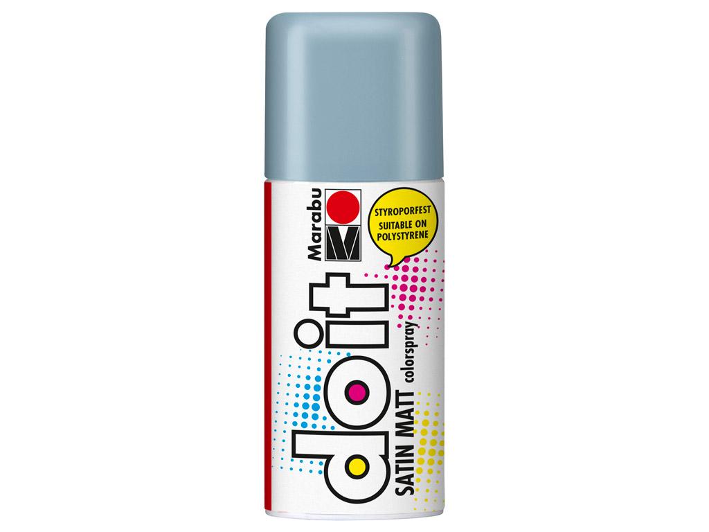Colorspray do it Satin Matt 150ml 140 grey blue