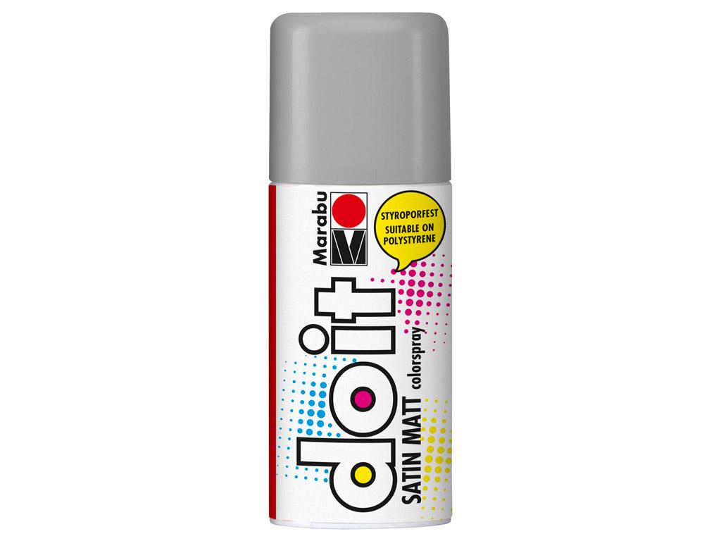 Colorspray do it Satin Matt 150ml 169 stone grey