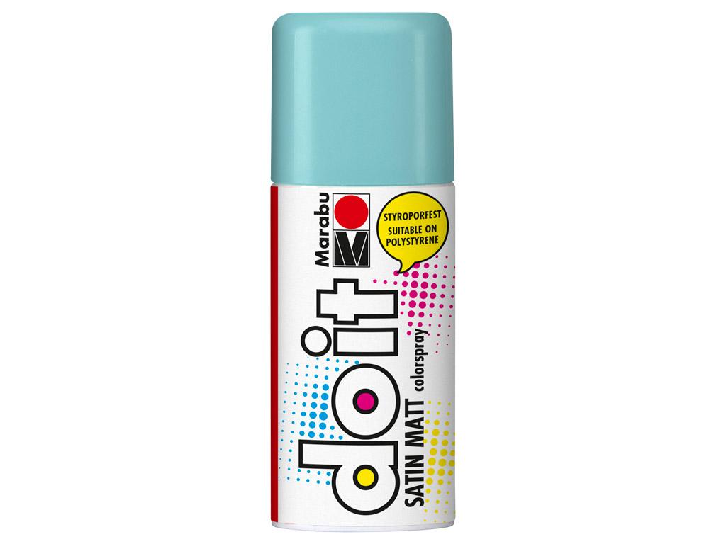 Colorspray do it Satin Matt 150ml 255 aquamarine