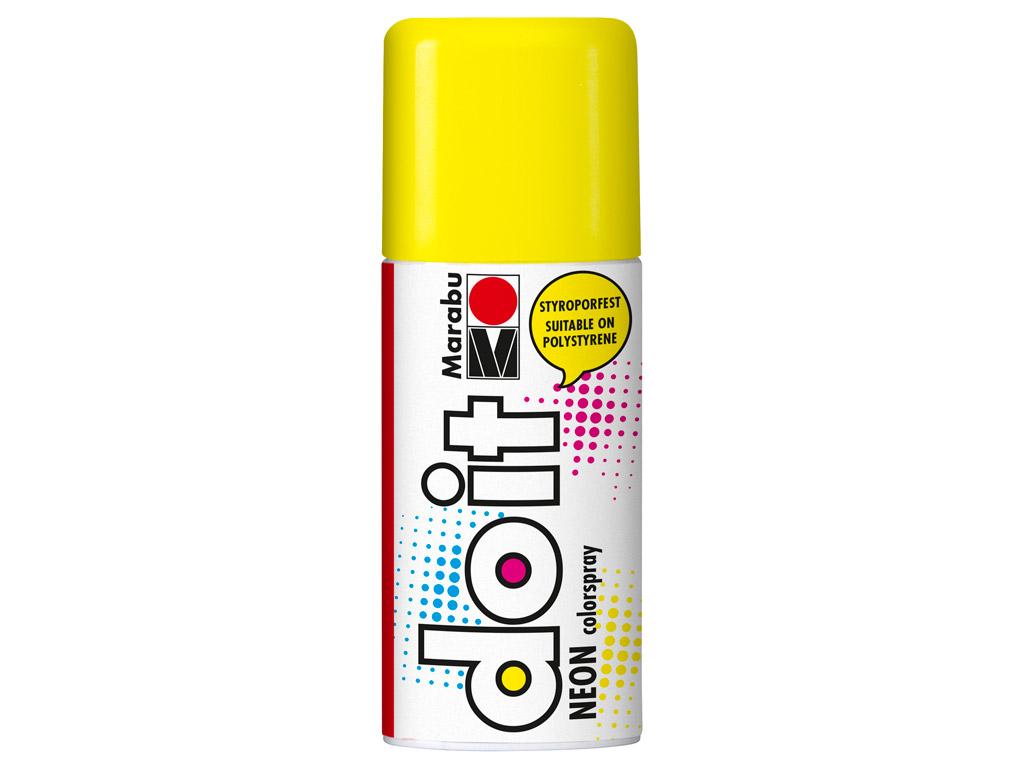 Colorspray do it Neon 150ml 321 yellow