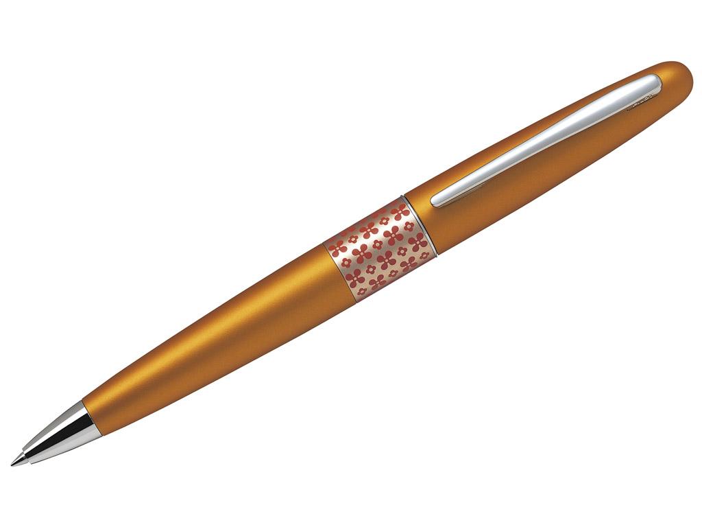 Lodīšu pildspalva Pilot MR Retro Pop 1.0 zila Flower