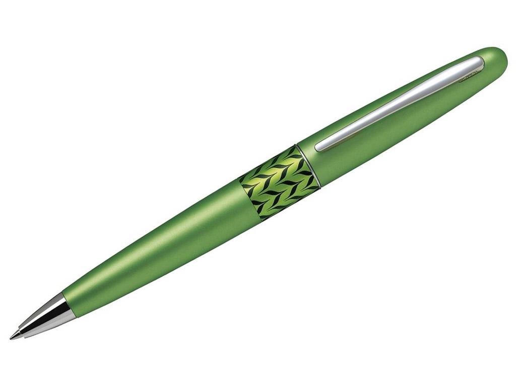 Lodīšu pildspalva Pilot MR Retro Pop 1.0 zila Marble