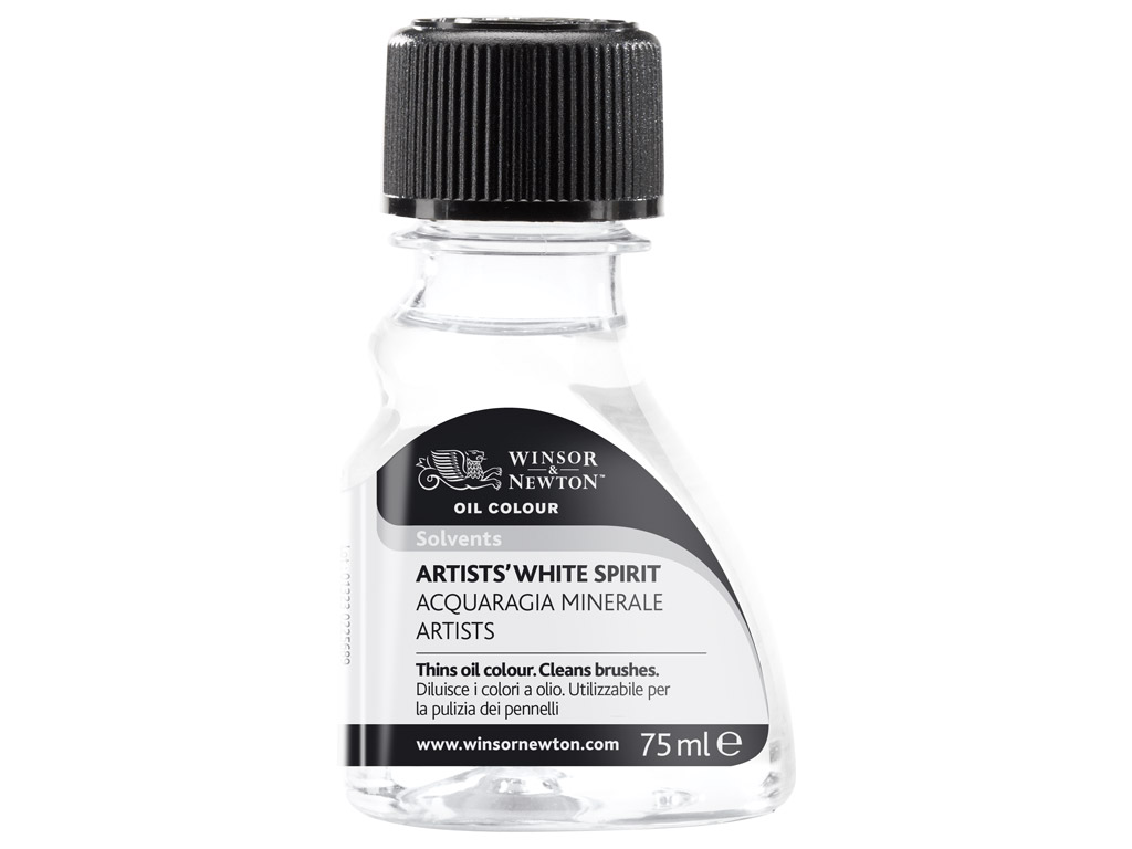 White spirit W&N 75ml