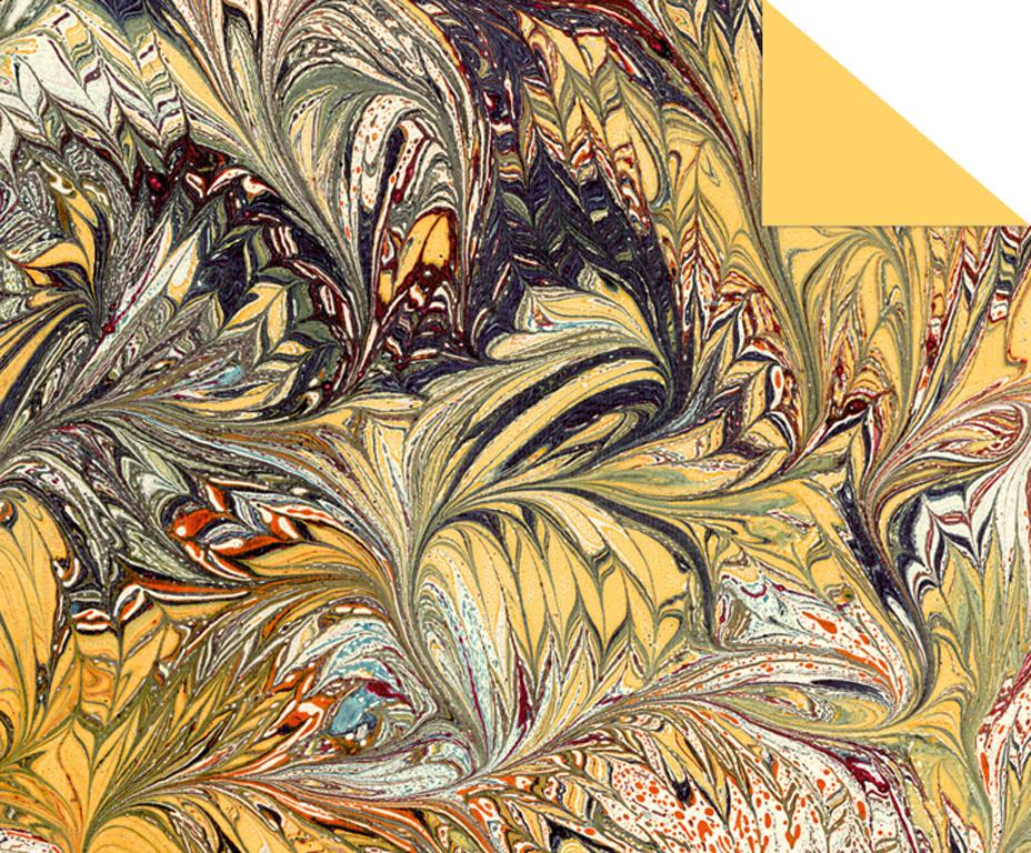 Kartong mustriga Ursus Art 49.5x68cm/220g must