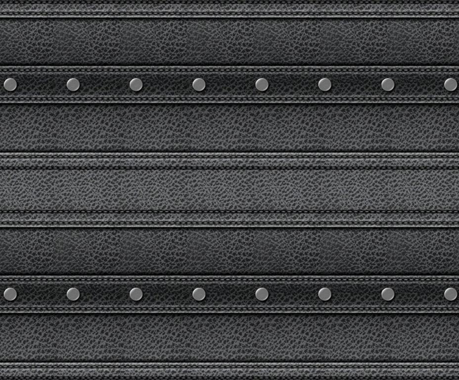 Kartong pildiga Ursus 49.5x68cm/300g Leather black