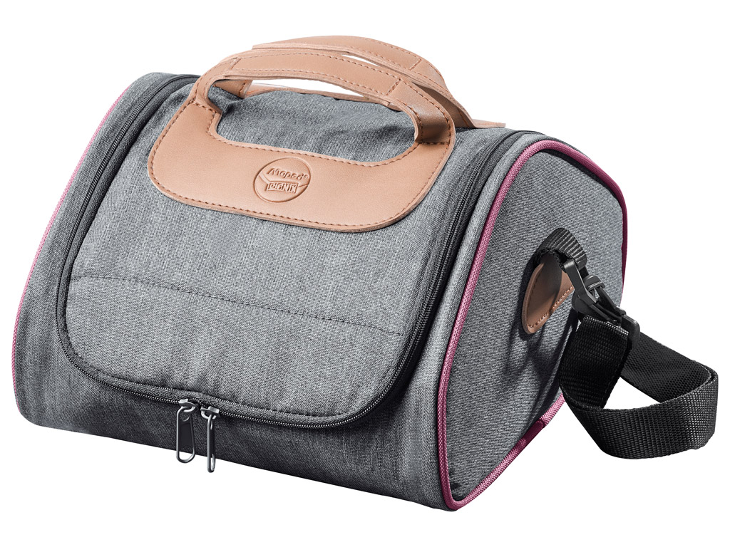 Lunch bag Maped Picnik Adult Concept tender rose