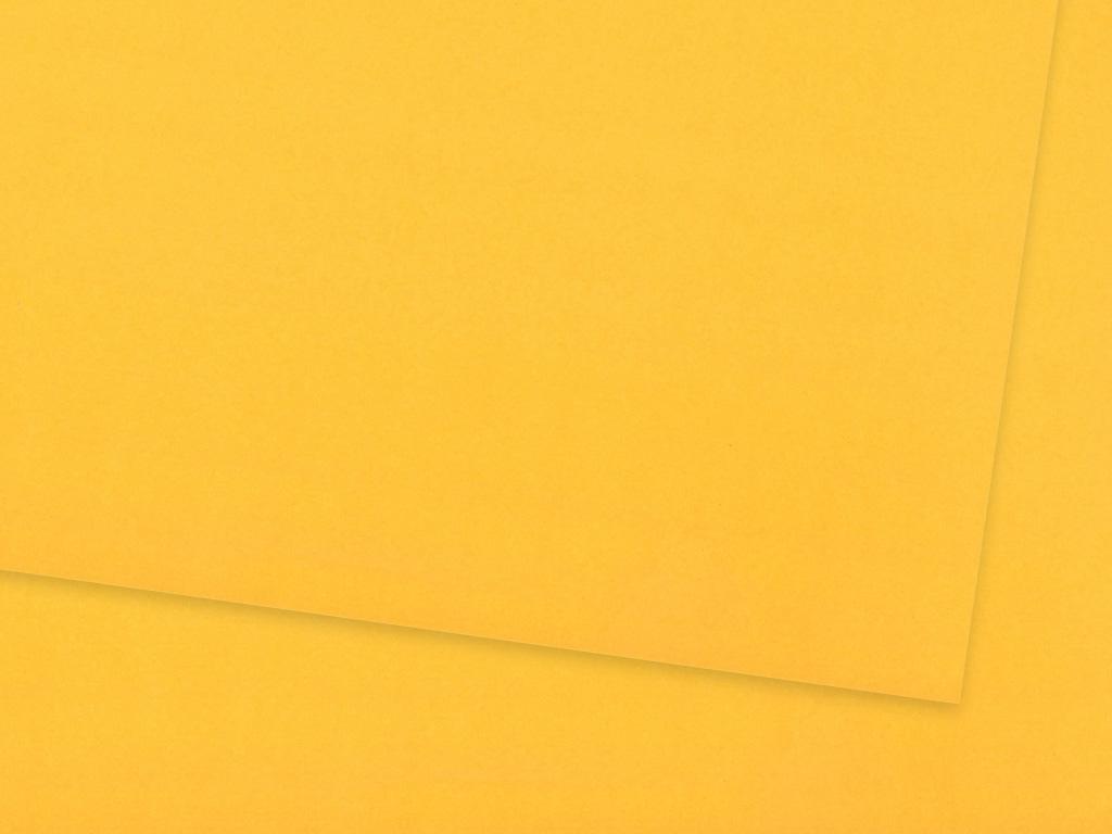 Kartong Ursus A4/300g 13 dark yellow