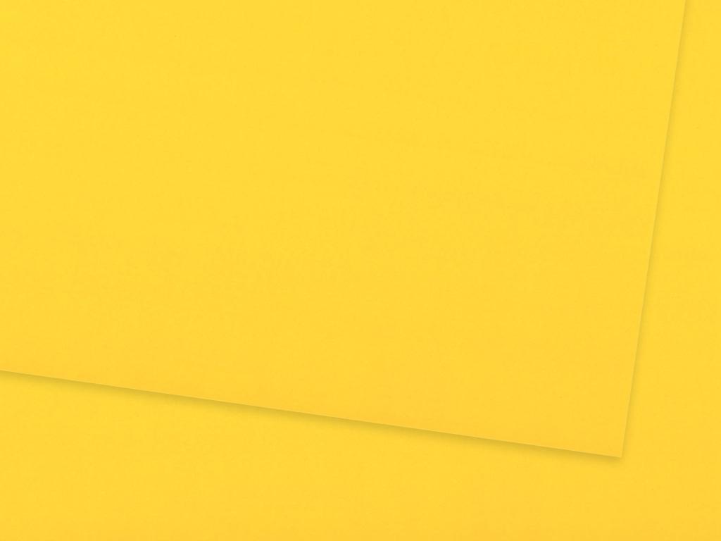 Kartong Ursus A4/300g 15 sun yellow