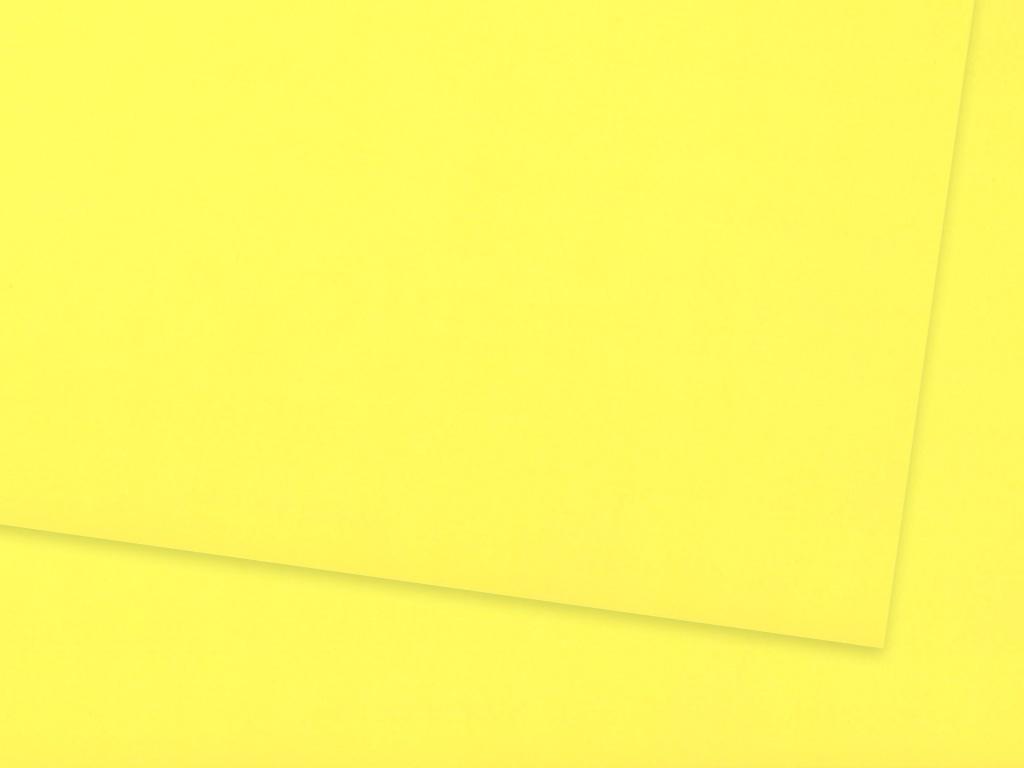Kartong Ursus A4/300g 17 intensive yellow