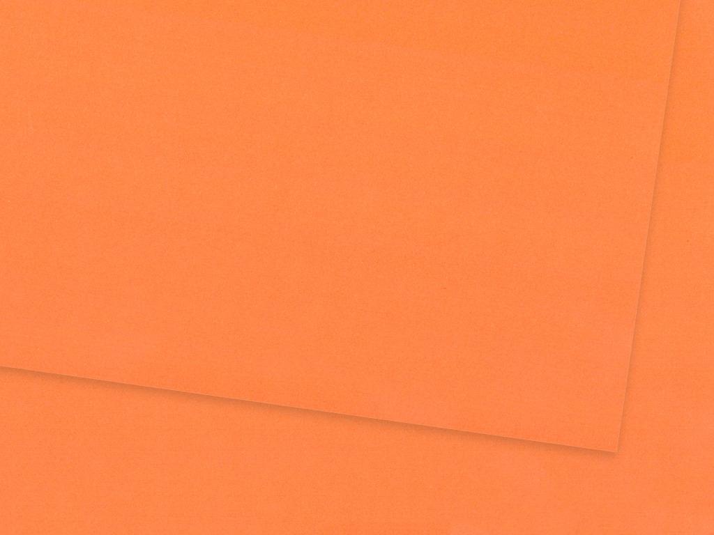 Kartong Ursus A4/300g 40 light orange
