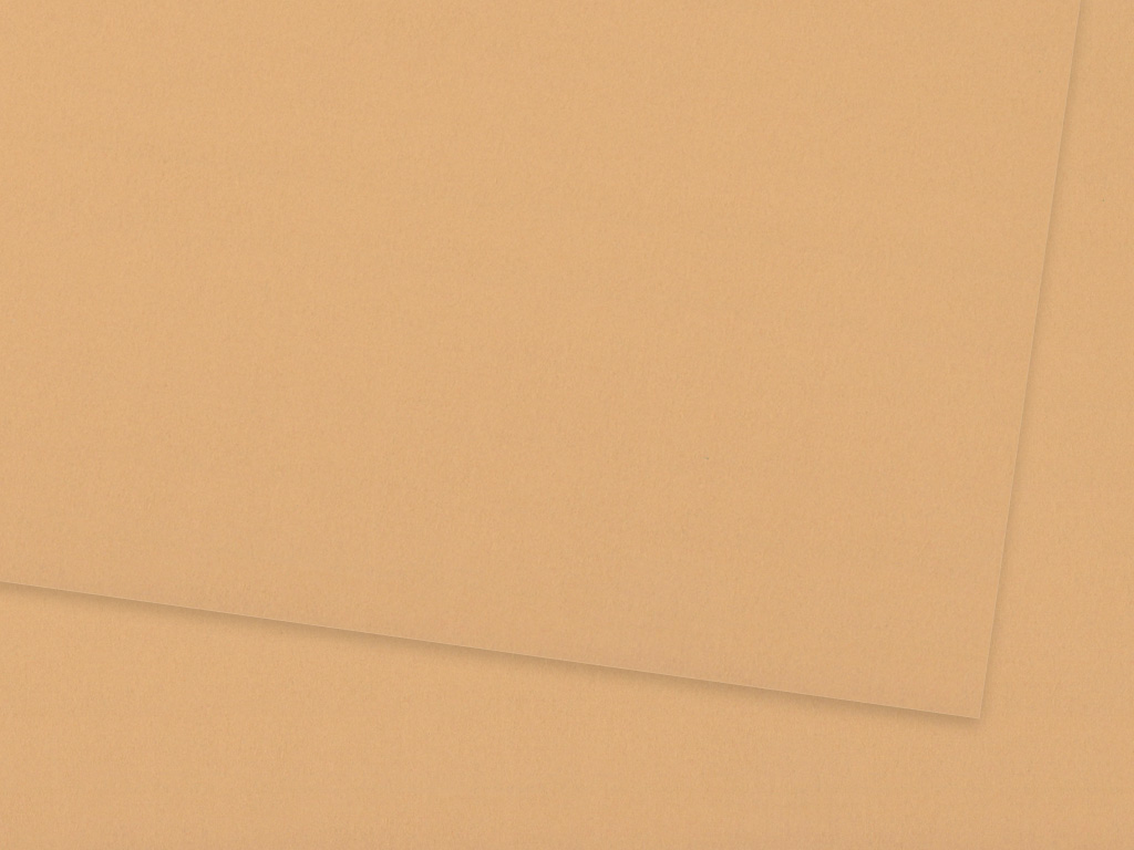 Kartong Ursus A4/300g 70 light brown