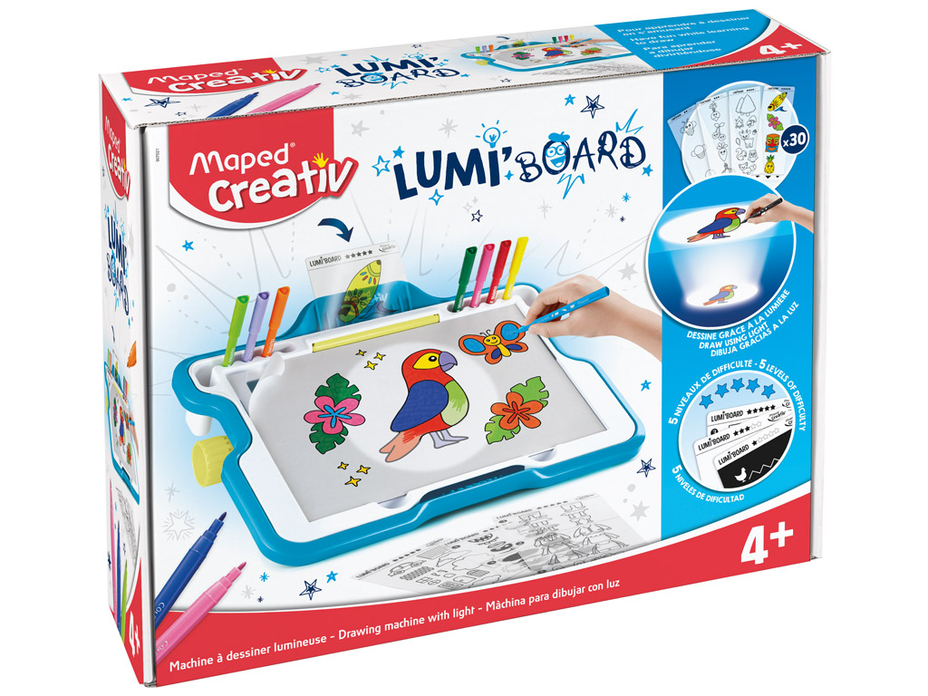 Lumi board Maped Creativ