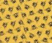 Nepaali paber A4 Bee Black on Yellow