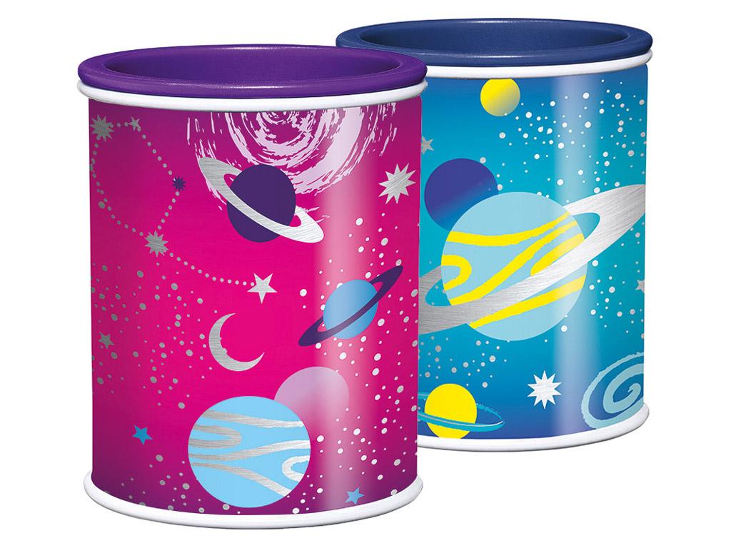 Teritaja Maped 2 auguga Cosmic Kids