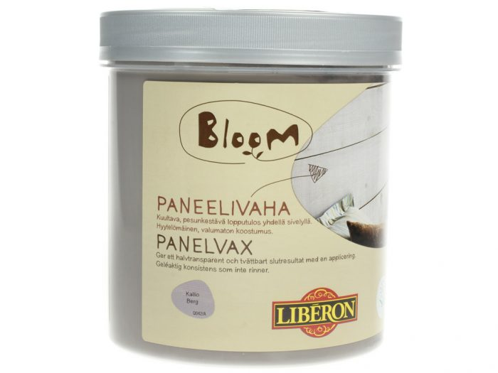 Panelling Decorative Protection  Bloom 1L
