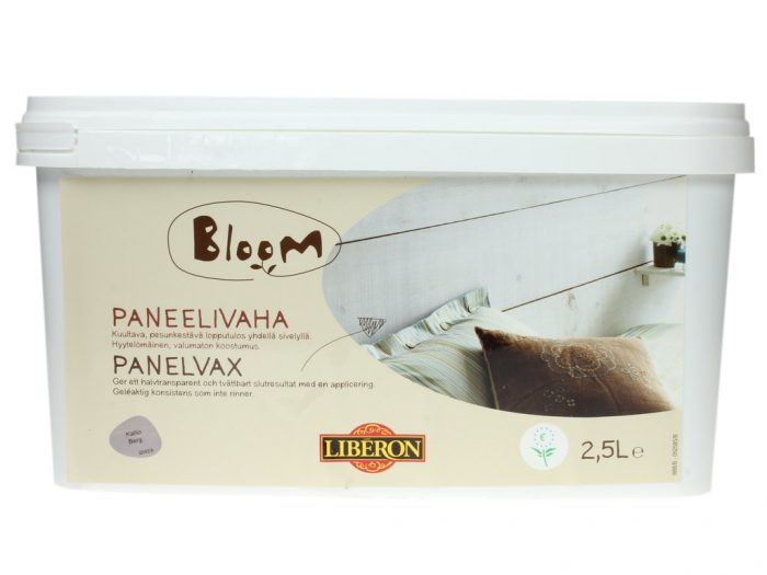Panelling Decorative Protection  Bloom 2.5L