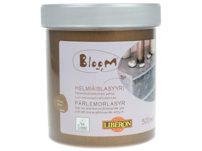 Pearl Glaze Bloom 500ml