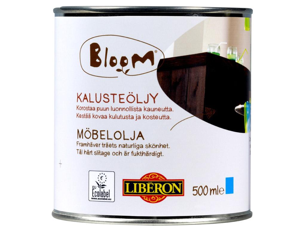 Woodwork Oil Bloom 500ml