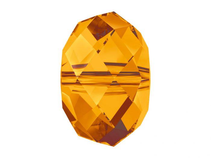Kristallhelmes Swarovski sõõrik 5040 6mm - 1/2