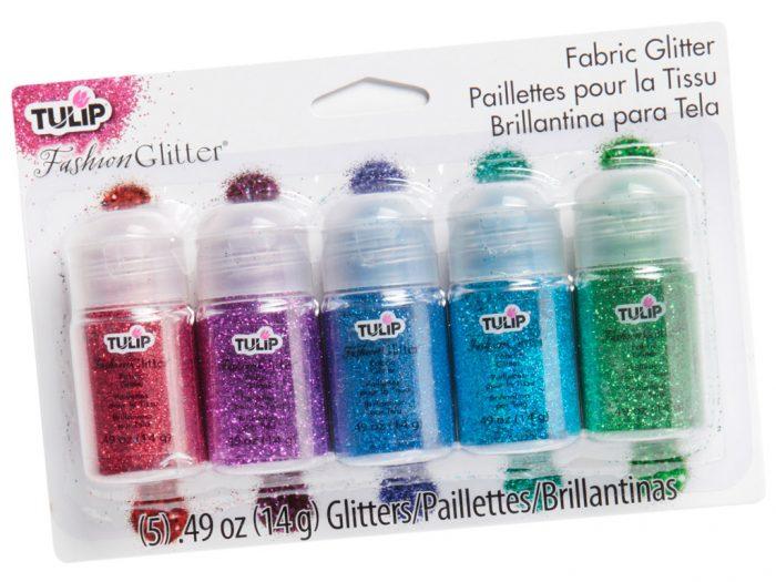 Glitter Tulip Fashion 5x14g