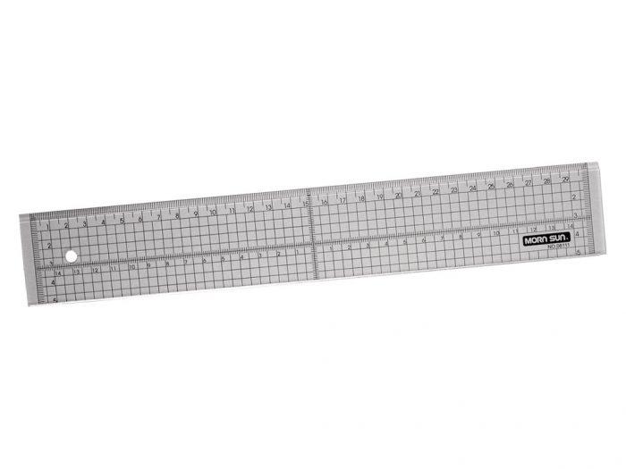 Cutting ruler Rayher