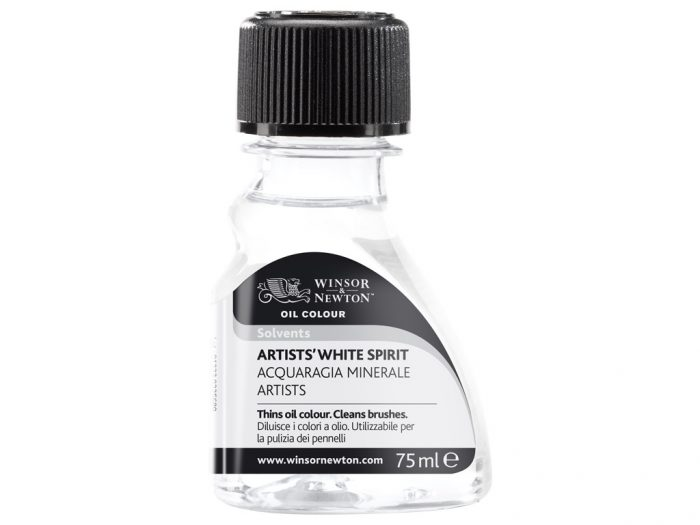 White spirit Winsor&Newton