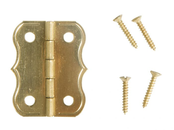 Hinges Rayher Deco
