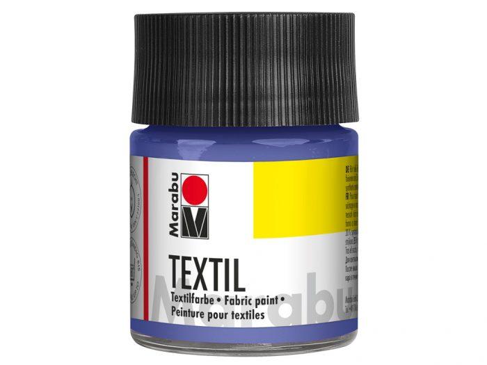 Tekstiilivärv Marabu Textil 50ml - 1/6
