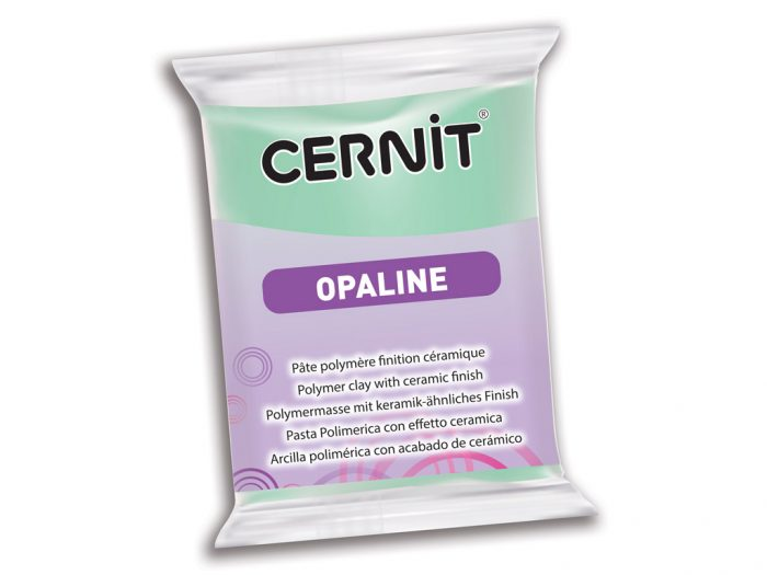 Polymer clay Cernit Opaline 56g