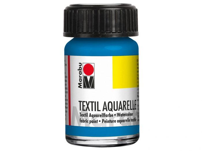 Tekstiilivärv Marabu Textil Aquarelle 15ml - 1/6