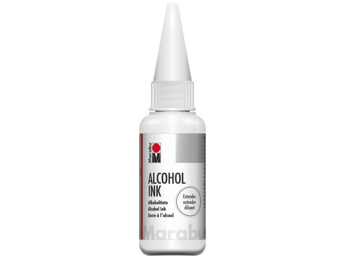 Alcohol ink additive Marabu Extender