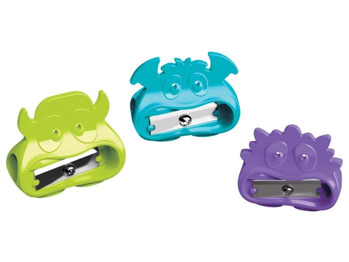 Pencil sharpener Maped Vivo Fancy Monster