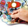 Meistarošanas komplekts Maped Creativ Mini Box akvārijs - 4/5