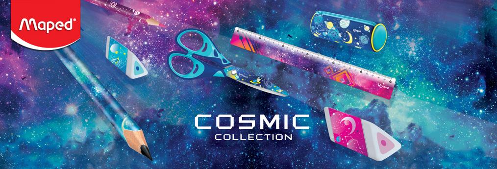 Maped Cosmic