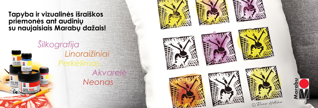 Marabu Textil