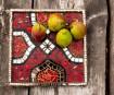 Meistriklass: Maroko stiilis mosaiikkandik